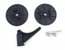 Henderson Rocker Arm and Clamping Plate Kit